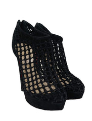 NET SHAPE ANKLE BOOTIE