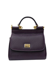 SICILY TOP HANDLE CROSSBODY BAG