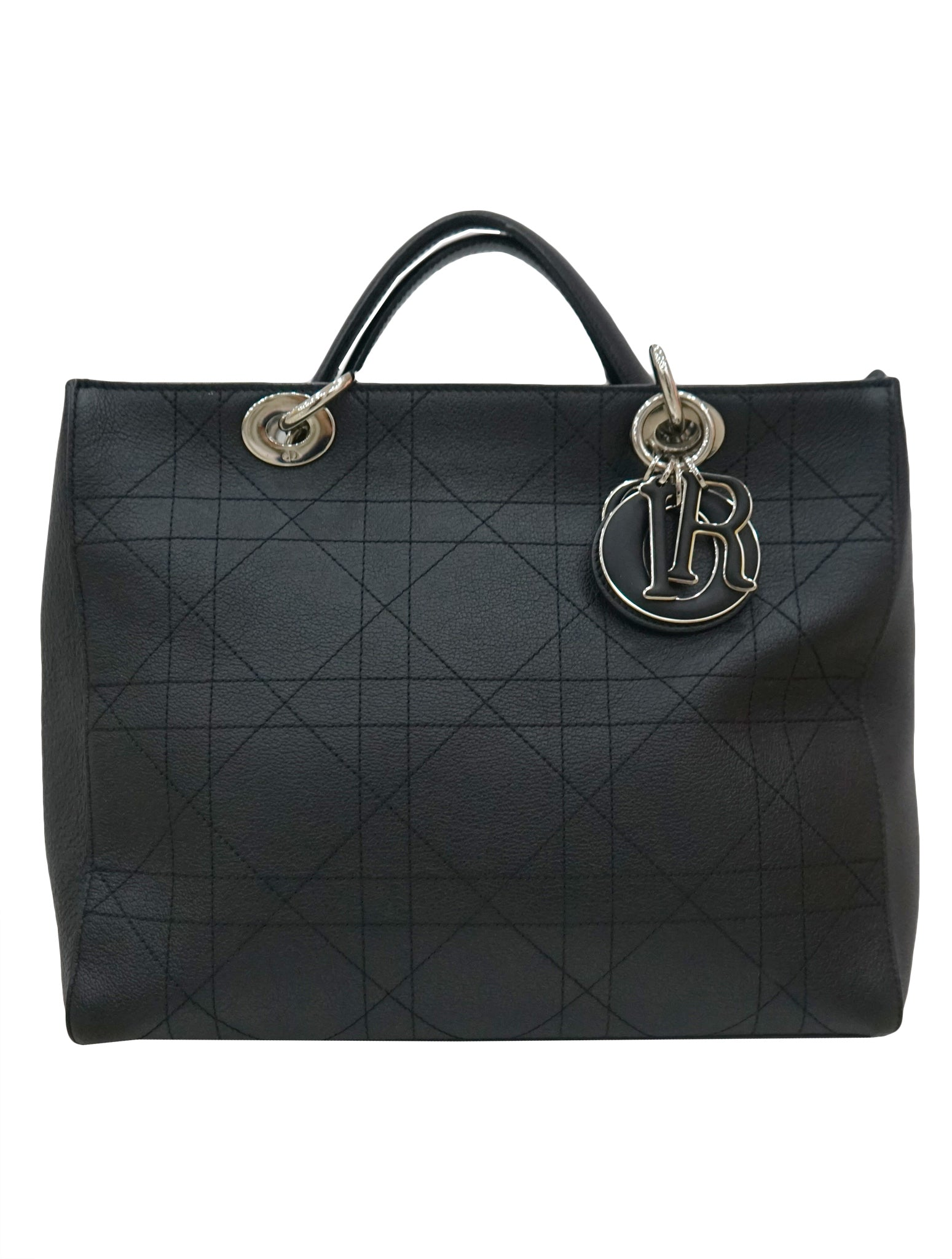 ULTRADIOR CANNAGE SHOPPING BAG