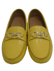 SOFT LEATHER LOAFER SHOES