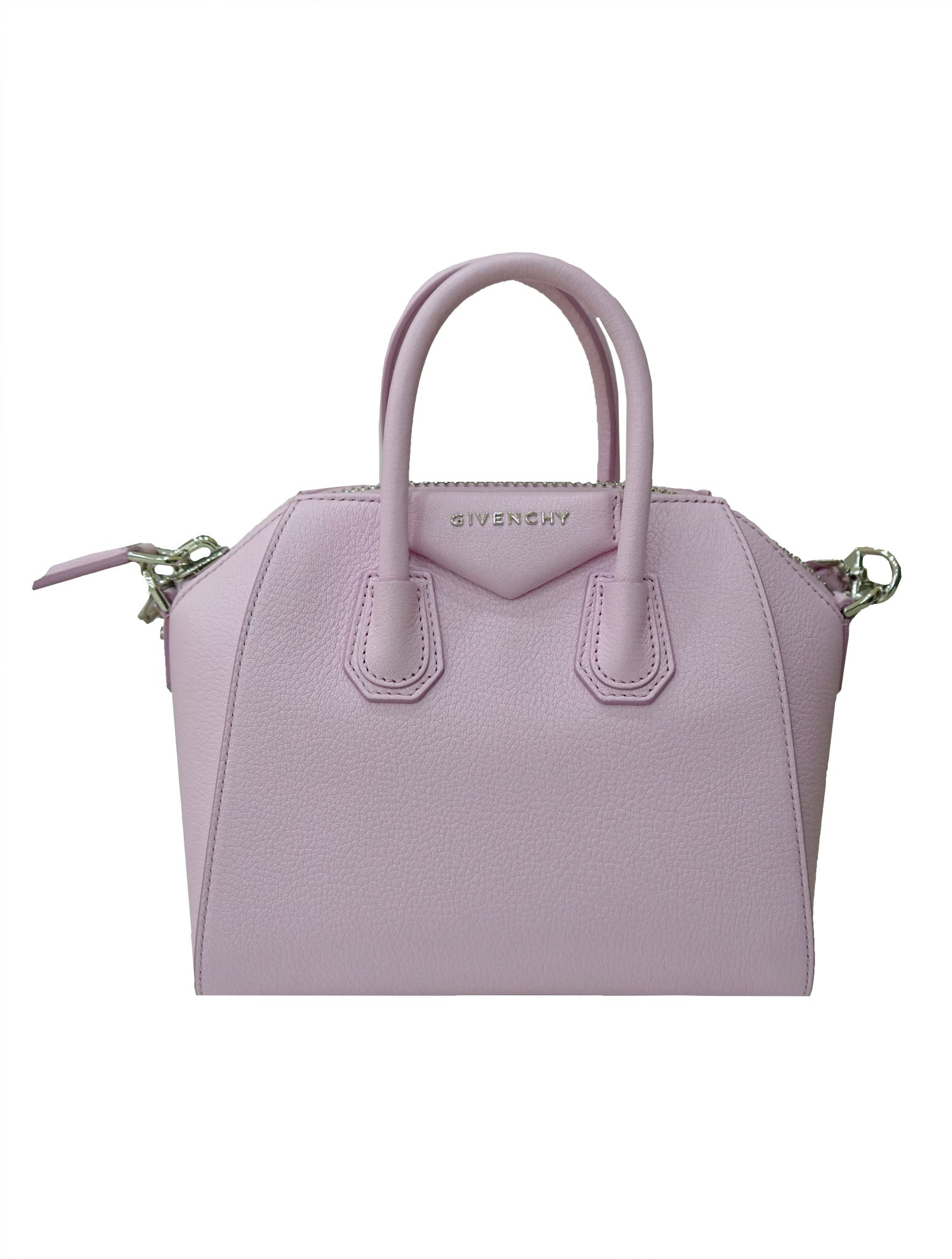 MINI ANTIGONA SATCHEL BAG - kidsstyleforless