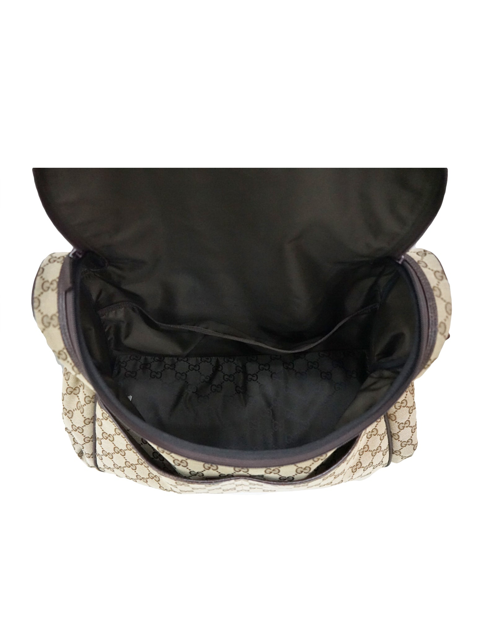 GG BABY CHANGING BAG