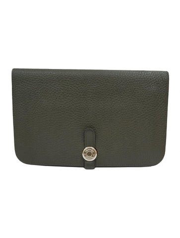 GREEN DOGON COMBINED WALLET