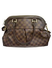 DAMIER EBENE CANVAS TREVI PM BAG
