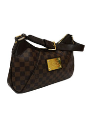MONOGRAM CANVAS THAMES PM BAG