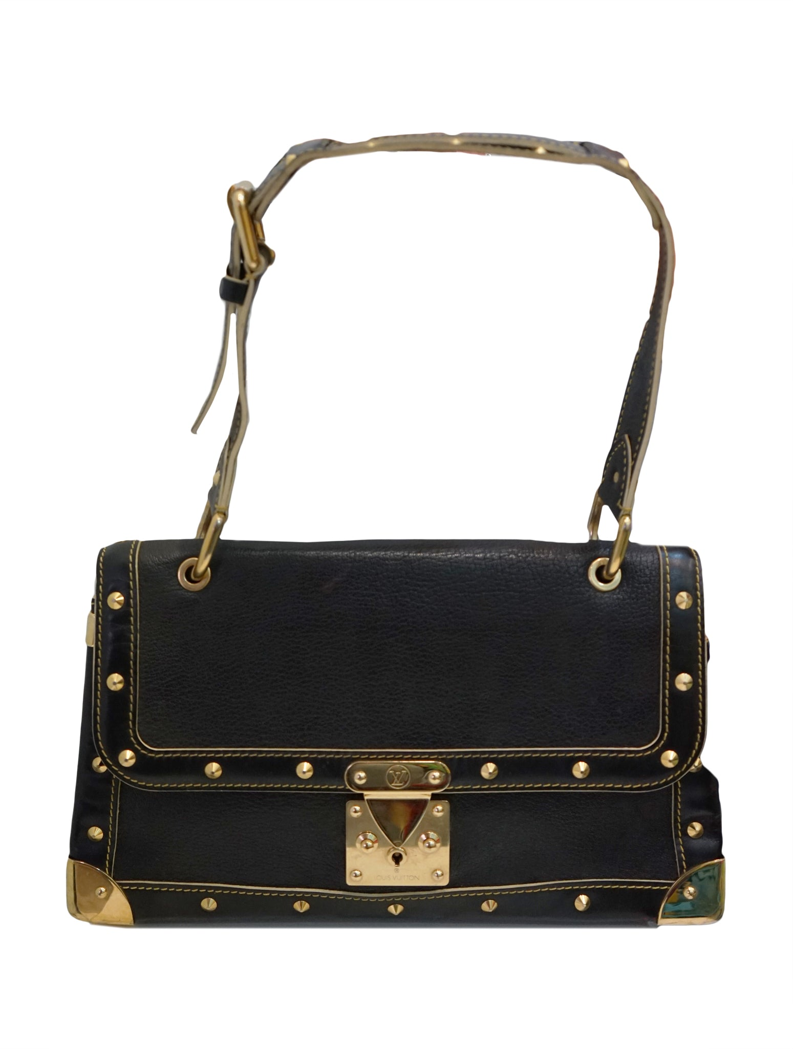 SIENNA SUHALI LEATHER LE TALENTUEUX BAG