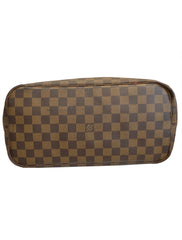 DAMIER EBENE CANVAS NEVERFULL MM BAG