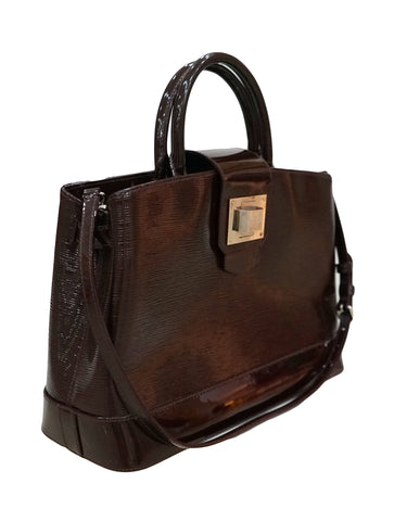 EPI LEATHER MIRABEAU GM BAG