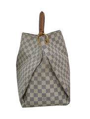 DAMIER AZUR CANVAS ARTSY GM BAG
