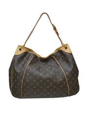 MONOGRAM CANVAS GALLIERA BAG