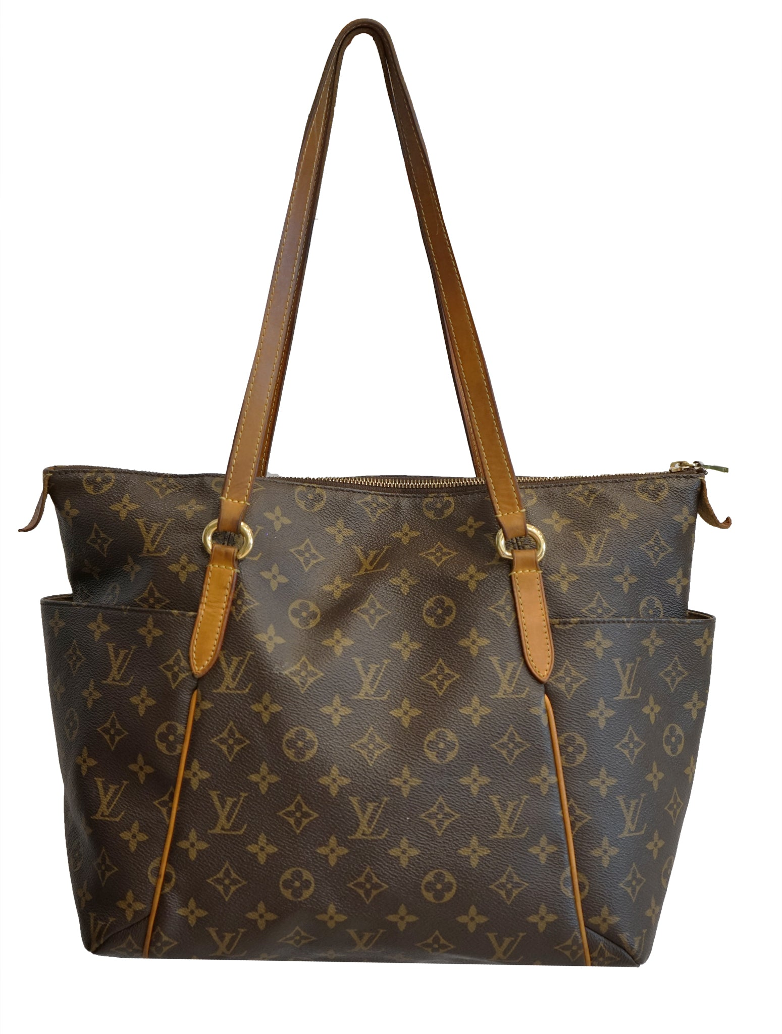 Louis Vuitton Bag, Women's Handbag, Designers Bag, Luxury Bag, Totally MM Bag