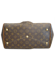 MONOGRAM CANVAS TIVOLI PM BAG