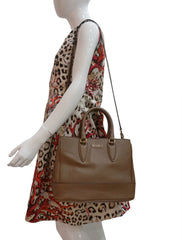GINEVRA SMALL TOTE BAG