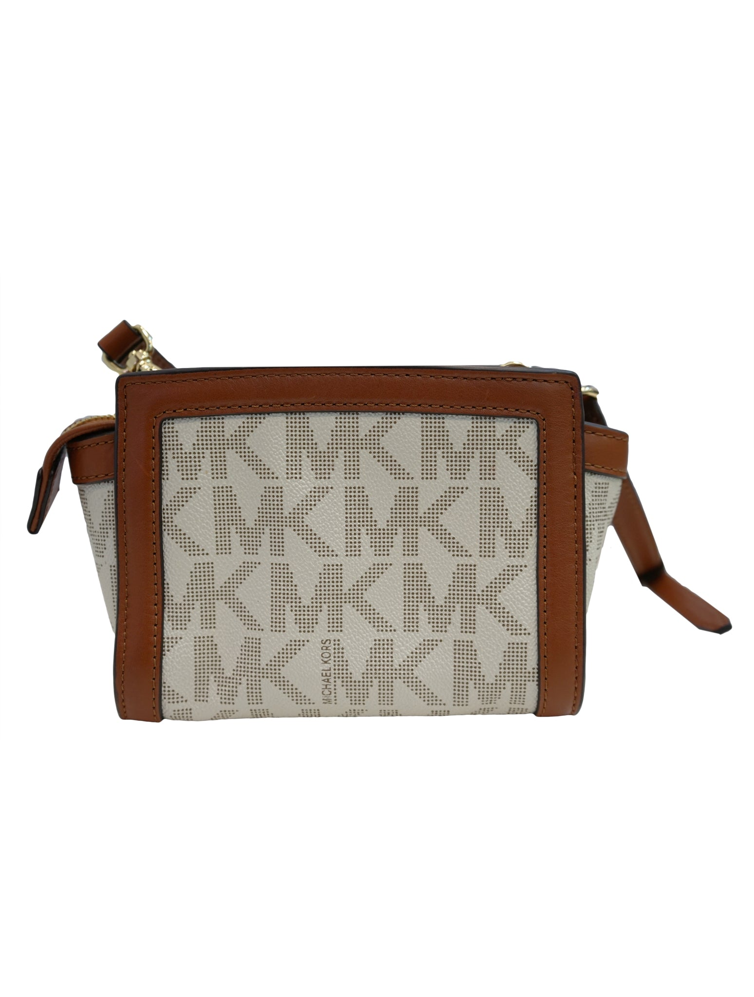 DILLION MONOGRAM CROSSBODY BAG