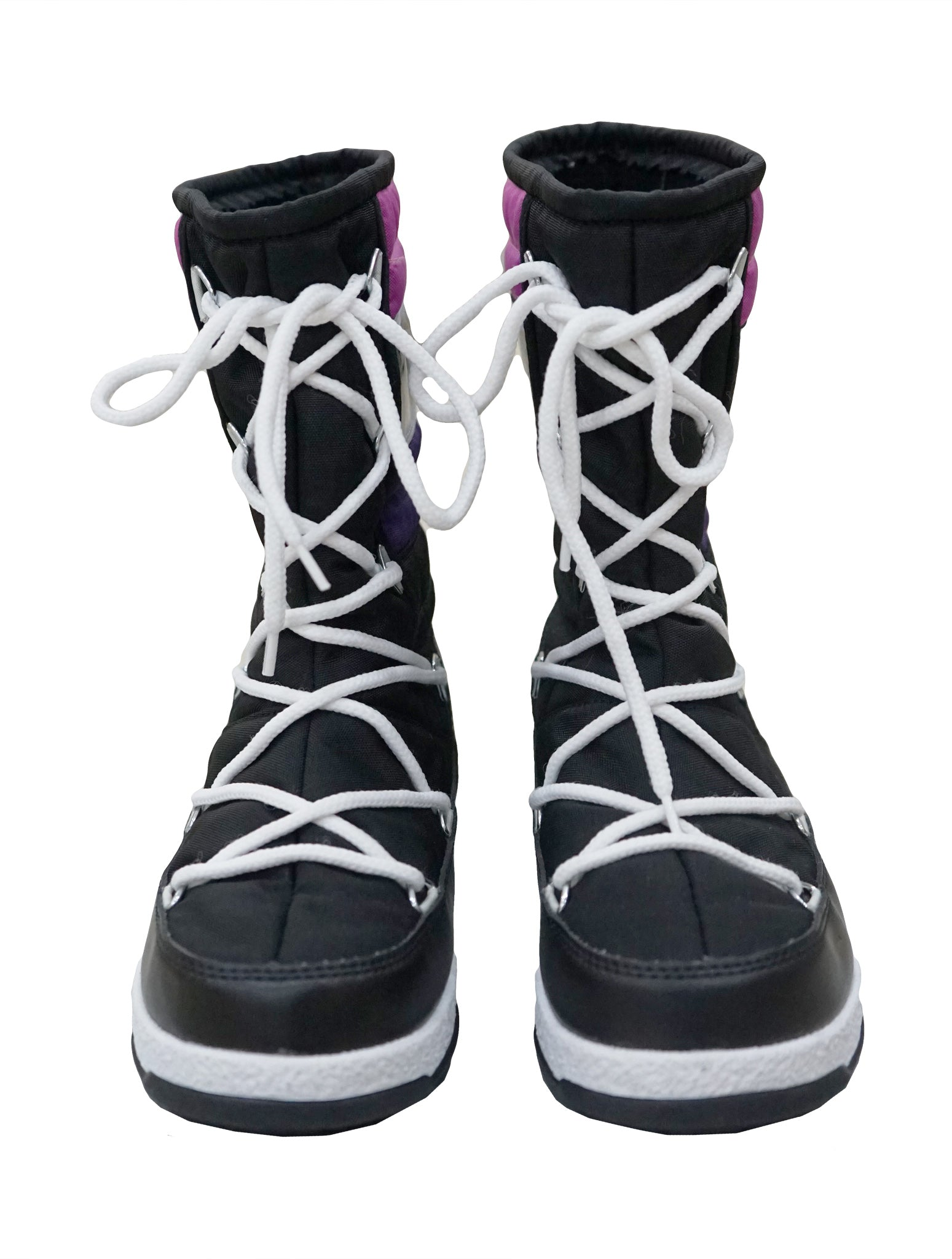 FELT-LINED SNOW BOOTS