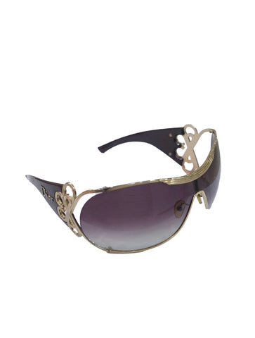 WOMEN AIRSPEED SHIELD SUNGLASSES