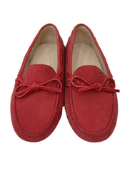 BOYS SOFT LEATHER MOCCASIN SHOES