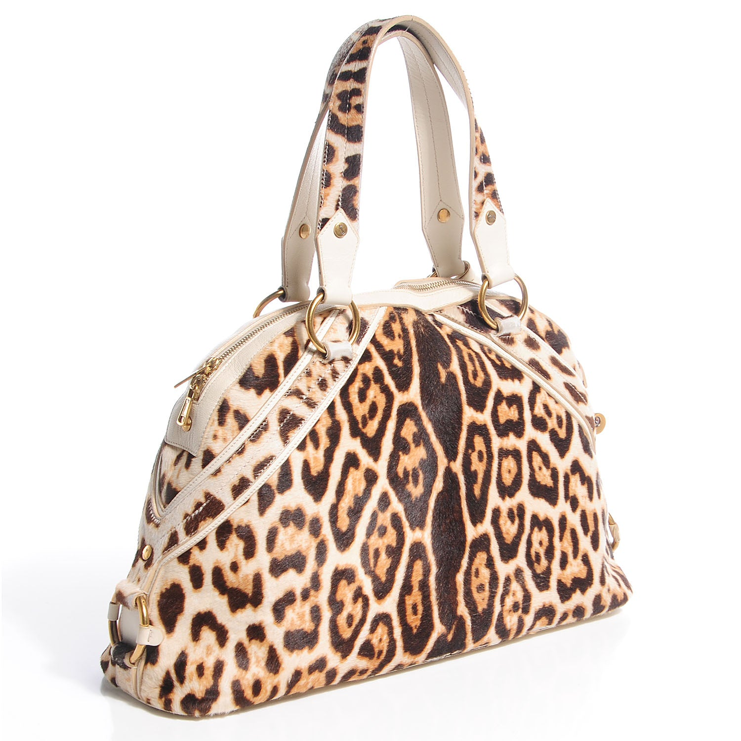 a708850b736b LEOPARD PRINT CALF HAIR LEATHER MUSE BAG – Kidsstyleforless