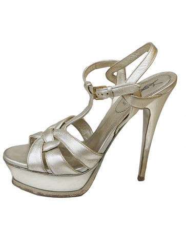 YSL CLASSIC TRIBUTE SANDALS