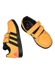VELCRO DOUBLE STRAP SHOES