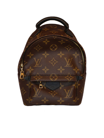 MONOGRAM PALM SPRING BACKPACK