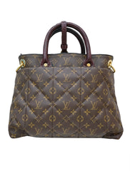 MONOGRAM LIMITED EDITION ETOILE EXOTIQUE TOTE