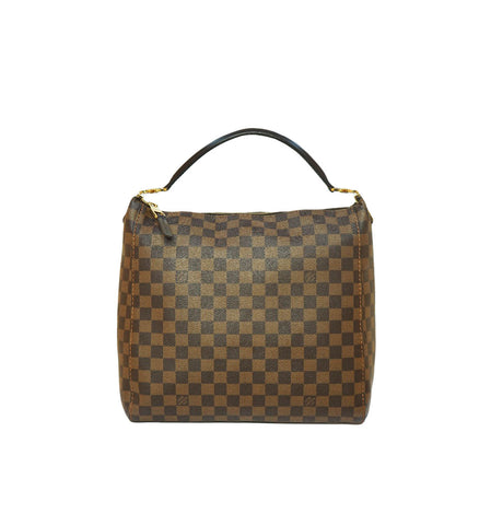 DAMIER EBENE PORTOBELLO PM BAG
