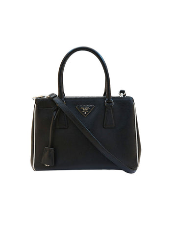 SAFFIANO LEATHER SMALL CLASSIC TOTE BAG