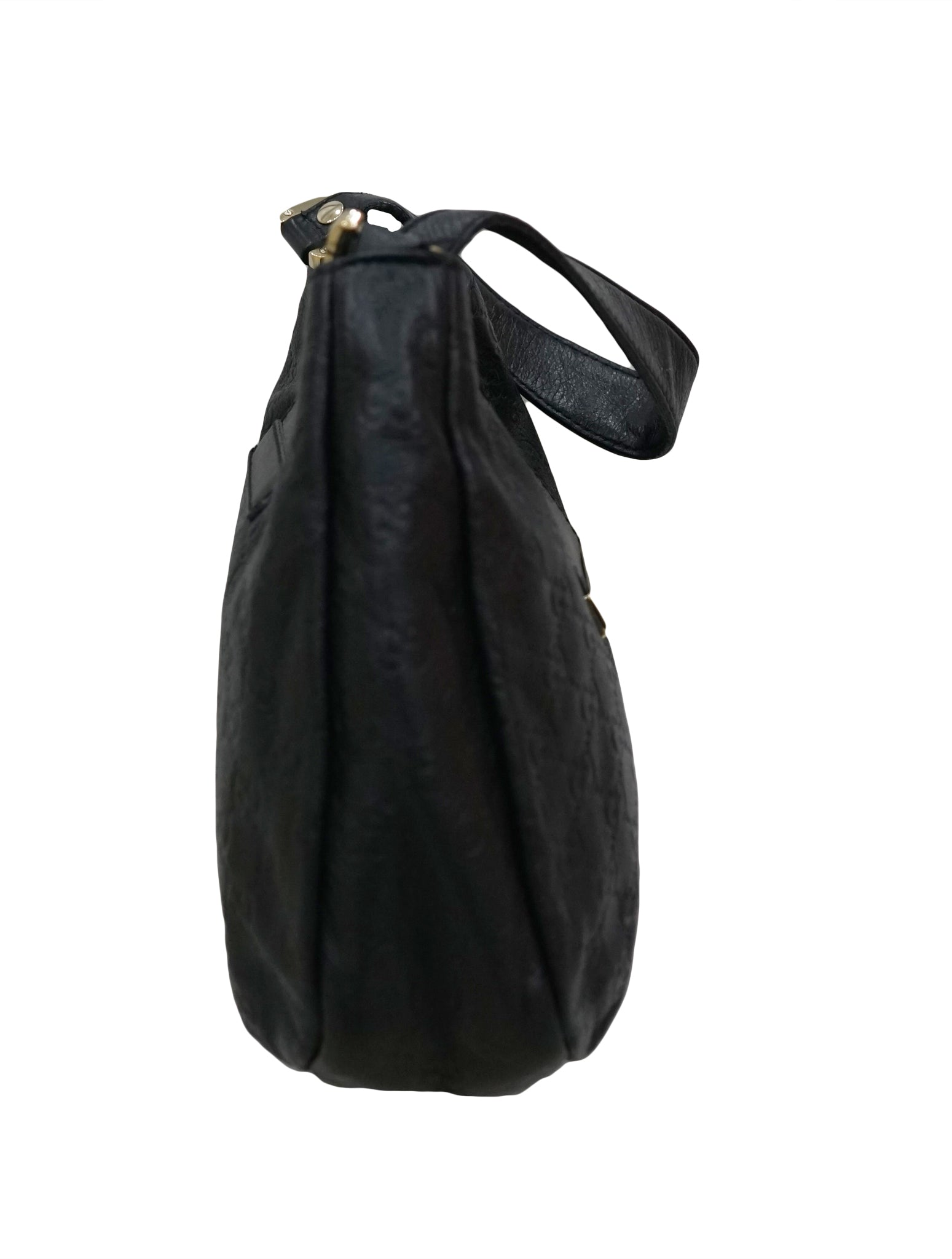 accdacab7b0c GUCCI GUCCISSIMA LEATHER VINTAGE WEB HOBO – Kidsstyleforless