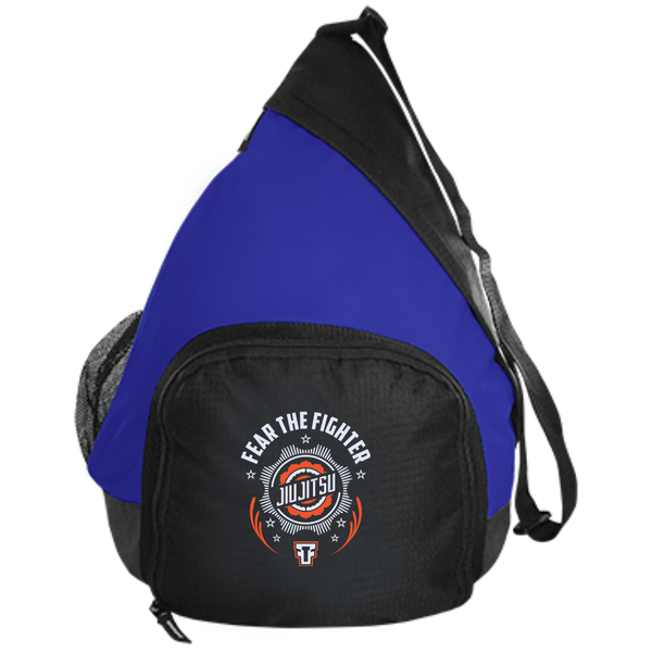 FTF Jiu Jitsu Active Sling Pack - Fear The Fighter