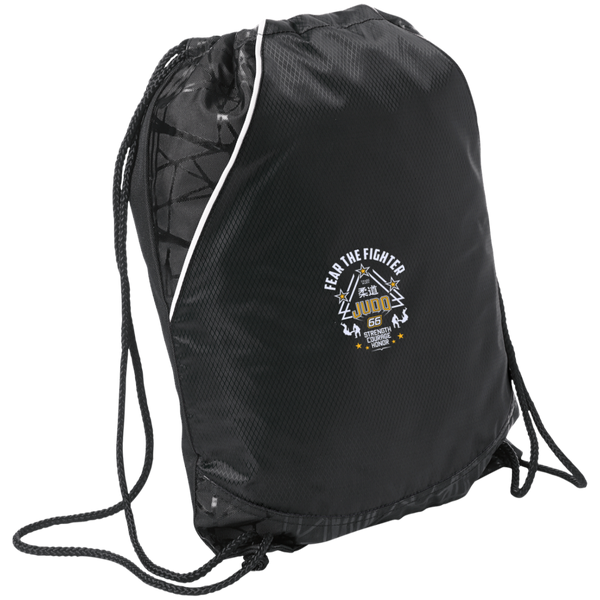 FTF Judo Two-Toned Cinch Pack - Fear The Fighter