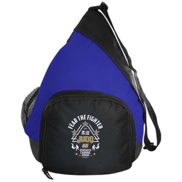 FTF Judo Active Sling Pack - Fear The Fighter