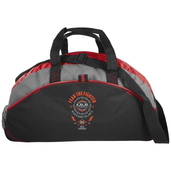 FTF MMA Medium Unstructured Overnight Bag