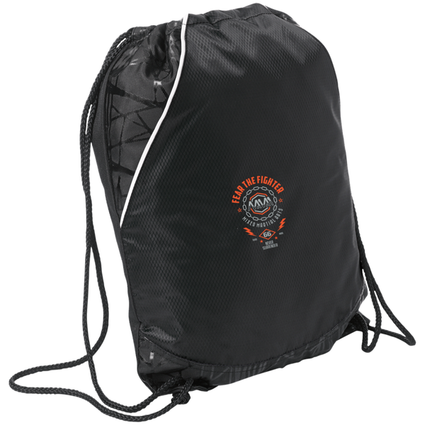 FTF MMA Two-Toned Cinch Pack - Fear The Fighter