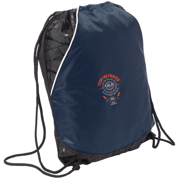 FTF MMA Two-Toned Cinch Pack
