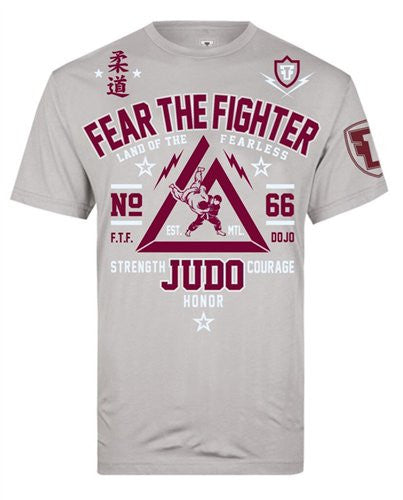 FTF JUDO - Fear The Fighter