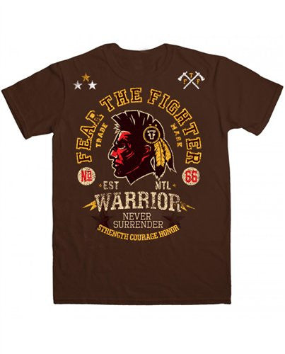 FTF Warrior KIDS - Fear The Fighter