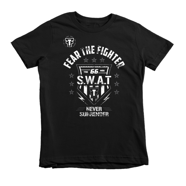 FTF Swat Youth - Fear The Fighter