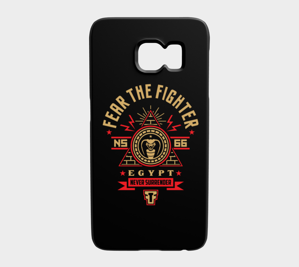 FTF Blood Line Egypt Galaxy S6 - Fear The Fighter