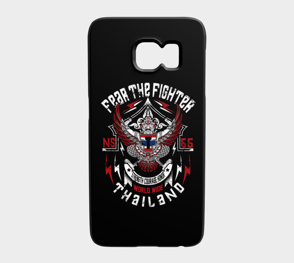 FTF Blood Line Thailand Galaxy S6 - Fear The Fighter
