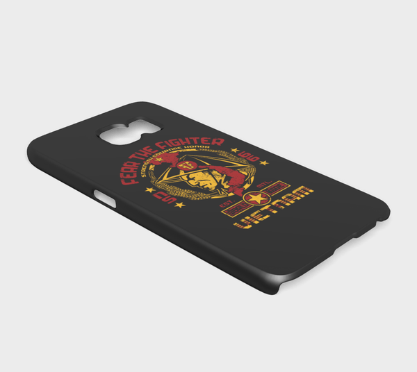FTF Blood Line Vietnam Galaxy S6 - Fear The Fighter