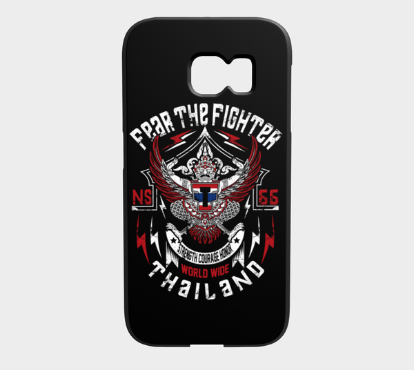 FTF Blood Line Thailand Galaxy S6 Edge - Fear The Fighter