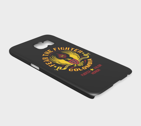 FTF Blood Line Colombia Galaxy S7 - Fear The Fighter