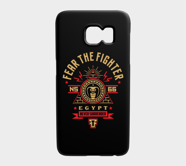 FTF Blood Line Egypt Galaxy S7 - Fear The Fighter