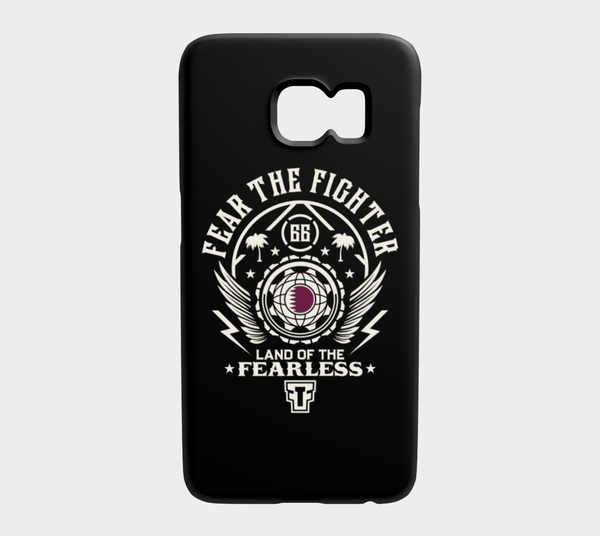 FTF Blood Line Qatar Galaxy S7 - Fear The Fighter