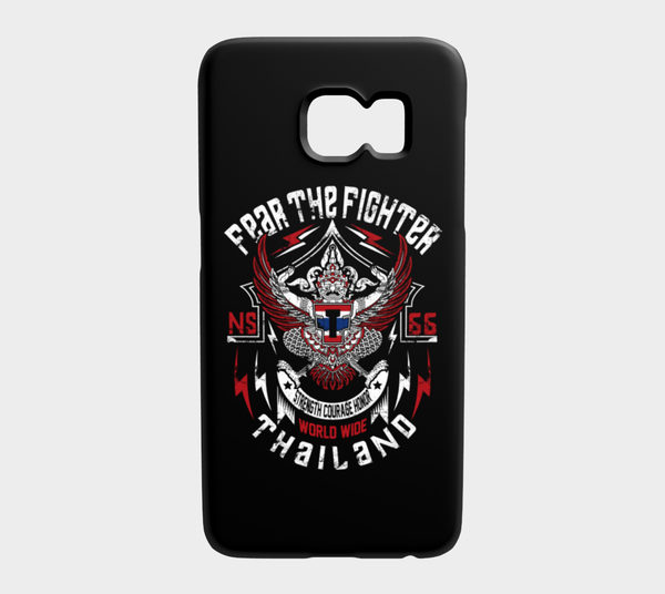 FTF Blood Line Thailand Galaxy S7 - Fear The Fighter