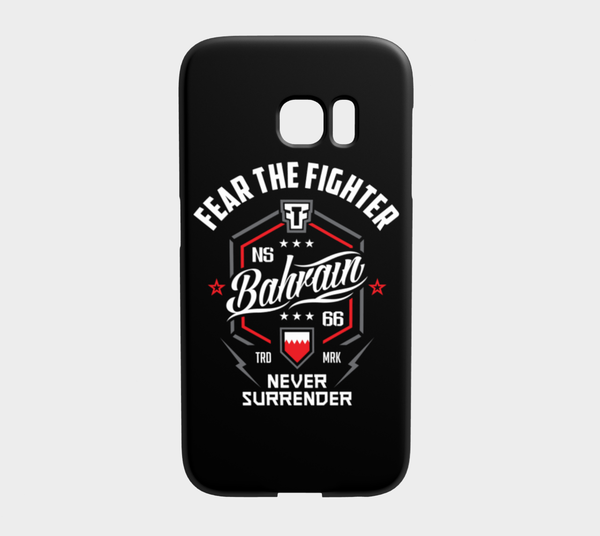 FTF Blood Line Bahrain Galaxy S7 Edge - Fear The Fighter
