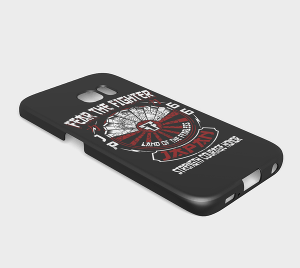 FTF Blood Line Japan Galaxy S7 Edge - Fear The Fighter