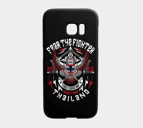 FTF Blood Line Thailand Galaxy S7 Edge - Fear The Fighter