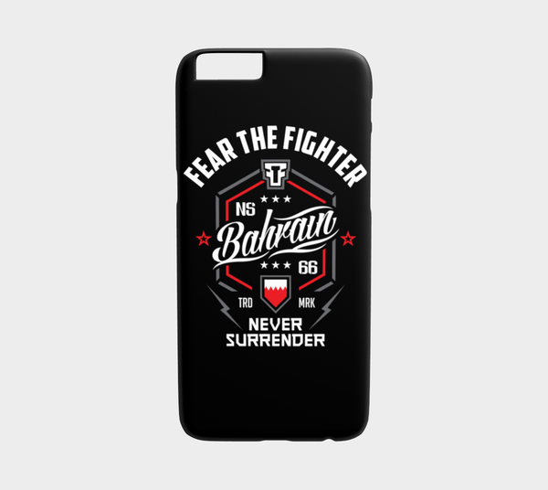FTF Blood Line Bahrain Iphone 6/6S - Fear The Fighter